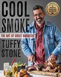 Cool Smoke-Tuffy Stone