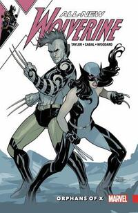 All-New Wolverine 5-Tom Taylor
