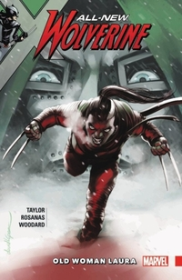 All-New Wolverine 6-Tom Taylor