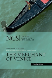 The Merchant of Venice-William Shakespeare