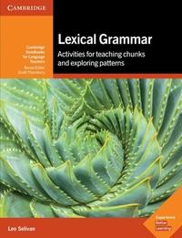 Lexical Grammar-Leo Selivan