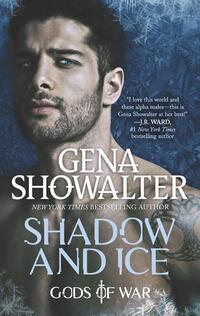 Shadow and Ice-Gena Showalter