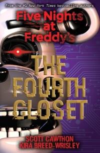 The Fourth Closet-Kira Breed-Wrisley, Scott Cawthon