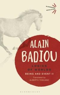 Logics of Worlds-Alain Badiou