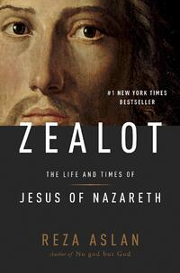 Zealot-Reza Aslan