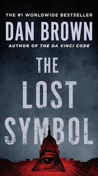 The Lost Symbol-Dan Brown