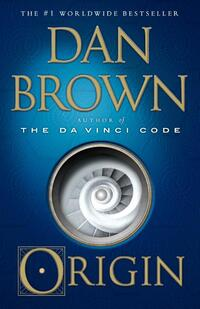 Origin-Dan Brown