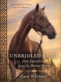Unbridled Faith-Cara Whitney