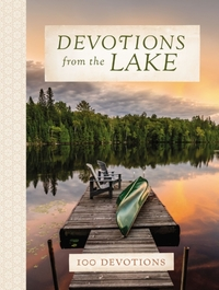 Devotions from the Lake-Thomas Nelson