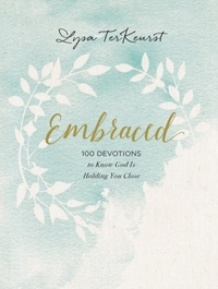 Embraced-Lysa Terkeurst