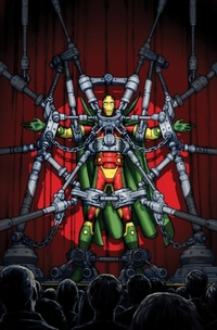 Mister Miracle-Tom King