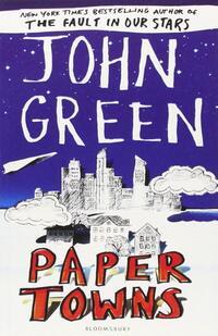 Paper Towns-John Green
