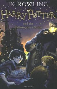 Harry Potter and the philosopher's stone-J.K. Rowling