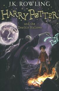 Harry Potter and the Deathly Hallows-J.K. Rowling