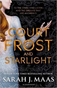 Court of Thorns and Roses Novella #1-Sarah J. Maas
