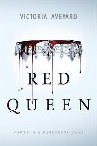Red Queen-Victoria Aveyard