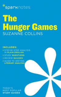 Sparknotes The Hunger Games-Suzanne Collins