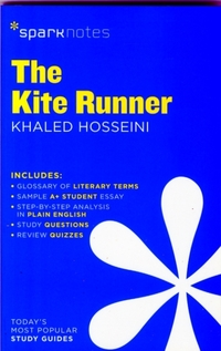 Sparknotes The Kite Runner-Khaled Hosseini