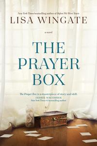 The Prayer Box-Lisa Wingate