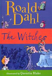 The Witches-Roald Dahl