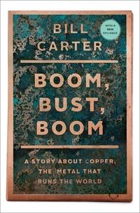 Boom, Bust, Boom-Bill Carter