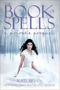 The Book of Spells-Kate Brian