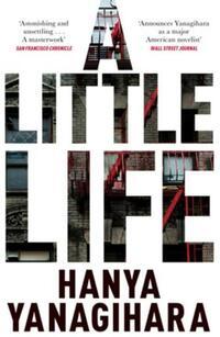 A little life-Hanya Yanagihara