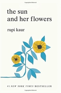 The Sun and Her Flowers-Rupi Kaur