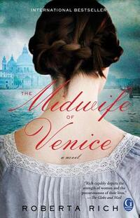 The Midwife of Venice-Roberta Rich