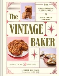 The Vintage Baker-Jessie Sheehan