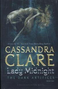 Lady Midnight-Cassandra Clare