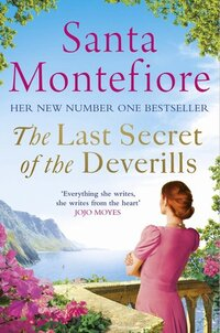 Last Secret of the Deverills-Santa Montefiore