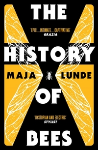 The History of Bees-Maja Lunde
