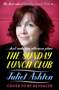 The Sunday Lunch Club-Juliet Ashton