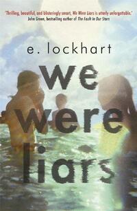 We were liars-E. Lockhart