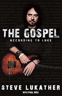 Gospel According to Luke-Steve Lukather