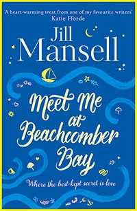 Meet Me At Beachcomber Bay-Jill Mansell