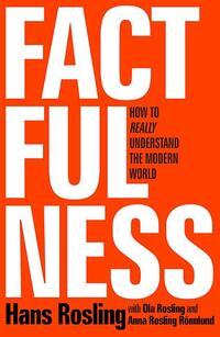 Factfulness-Hans Rosling