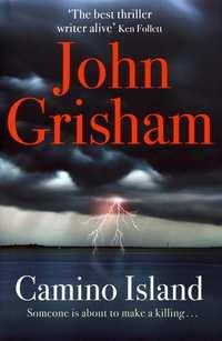 Camino Island-John Grisham