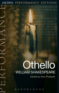 Othello: Arden Performance Editions-William Shakespeare