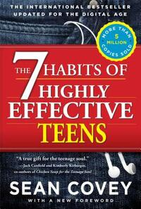 The 7 Habits of Highly Effective Teens-Sean Covey