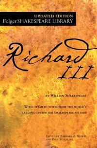 The Tragedy of Richard III-William Shakespeare
