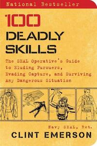 100 Deadly Skills-Clint Emerson