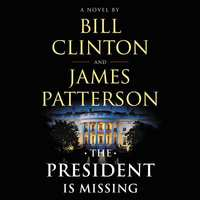 The President Is Missing-Bill Clinton, James Patterson