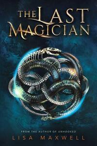 The Last Magician-Lisa Maxwell