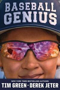 Baseball Genius-Derek Jeter, Tim Green