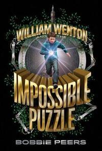William Wenton and the Impossible Puzzle-Bobbie Peers