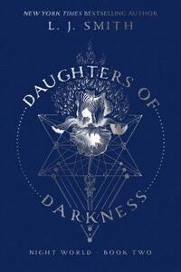 Daughters of Darkness-L.J. Smith