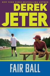 Fair Ball-Derek Jeter