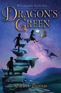 Dragon's Green-Scarlett Thomas